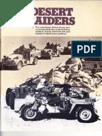 LRDG WWII from Elite troops