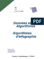 Donnees et Algorithmes