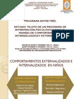 Programa Entre Tres