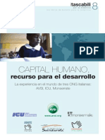 Capital Human o