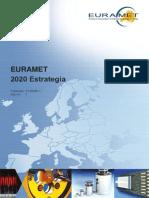 Euramet 2020 Estrategia