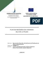 Plan Regadios La Palma