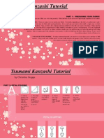 Kanzashi Tutorial by Kurokami Kanzashi