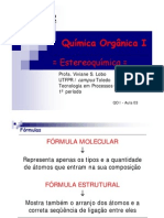 Organica 1(estereoquimica)
