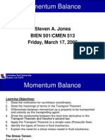Lecture 6a on Momentum Balance.ppt