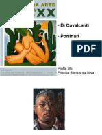 Arte Brasileira Sec XX-3
