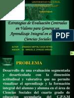 Presentaciones Armando Tesis de Maestria - 2004