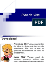 Presentacion Plan de Vida