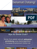 What is Smile Club - In Indonesia - NEW EDIT