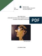 relatório reorientação hosp custódia