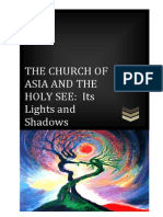 The Church of Asia and the Vatican