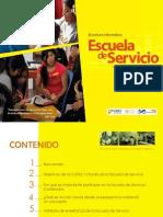 escuela de servicio.pdf