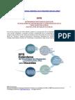 Estandares Internacional de Las Tic Para Docentes