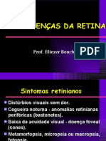 Doenças da retina