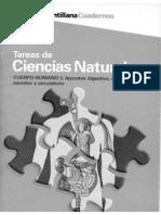 CUERPO HUMANO 3. APARATOS DIGESTIVO, RESPIRATORIO, EXCRETOR Y CIRCULATORIO.pdf