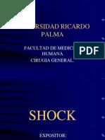 2.1.- SHOCK