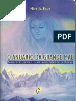 O Anuário da Grande Mãe - Mirella Faur