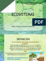 Clase 2 Ecosistemas[1]