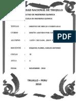 Autocad Ordenes de Dibujo Combinadas 03