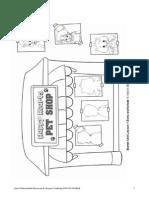 HappyHearts 1 CDROM Extra Photocopiable Resources