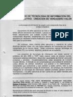 Caso Administrativo El Dasafio de La Tegnologia....