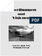 Einweihungen Und Visionen Von Dr Vet Wolfgang BecvarOriginal