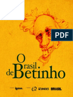 o Brasil de Be Tinho