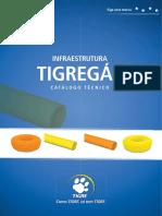 TIGRE - Tigregás