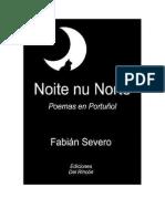Poemas em Portuñol - Noite-Nu-Norte