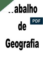 Ocupação e Povoamento do estado de Santa Catarina