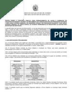 Concurso Seeduc Rio de Janeiro Concurso Professor Docente (1)