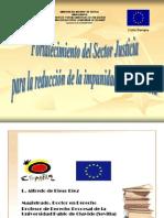 Víctimas Unión Europea y España