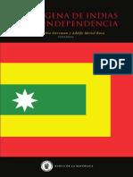 Haroldo Calvo y Adolfo  Meisel - Cartagena de Indias en Independencia