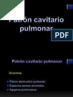 Patron Cavitario