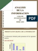 Analisis de La Informacion