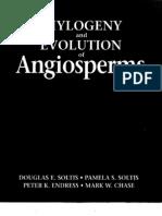 Phylogeny and Evolutioon of Angiosperm