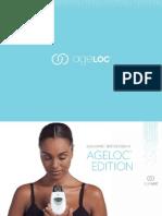 Ageloc La ciencia del antienvejecimiento