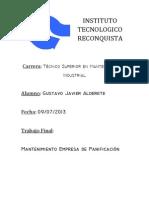 Tesis Gustavo Javier Alderete