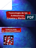 5. Toxicologia de Las Drogas de Abuso