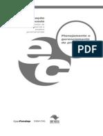 ZOPP_Planejamento de Projetos Orientado Por Objetivos