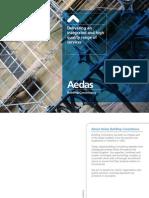 Aedas Building Consultancy