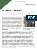 Un magistrado suspendido.pdf