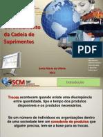 seminário SCM