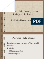 Aerobic Plate Count,.ppt