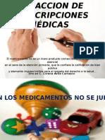 Clase 5 Prescripcion Correcta (1)