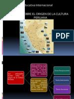 Origen+de+La+Cultura+Peruana