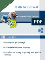 Package in Java
