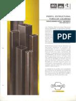 Catalogo Estructural Colmena