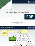 Is Clase 08 Estilos Arquitectonicos-1
