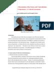 P Gowan - O Regime Dolar Wall Street